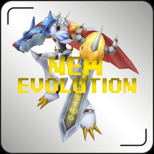 New Evolution