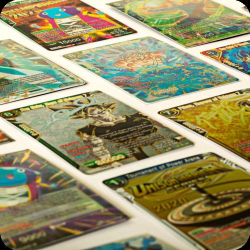 Einzelkarten (DB-E)