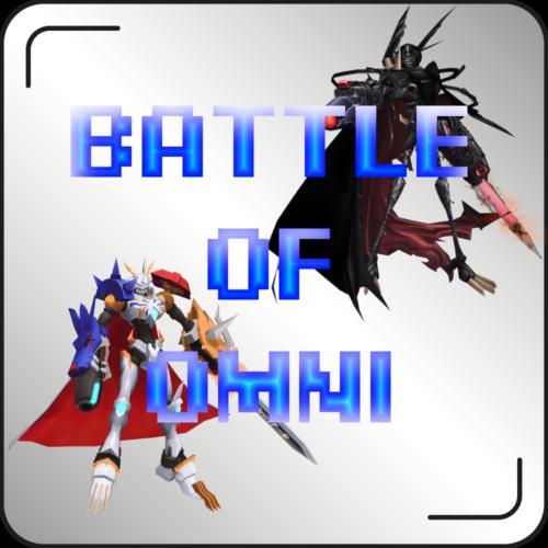 Battle of Omni